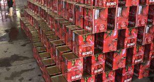 بازار رب گوجه