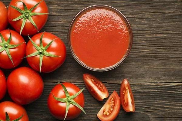گوجه مناسب برای تهیه رب