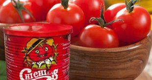 گوجه مناسب برای تهیه رب گوجه فرنگی چی چی لاس
