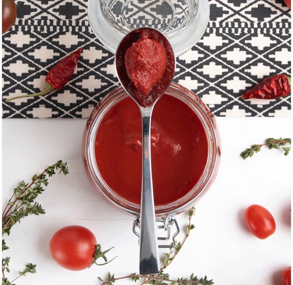 درباره رب گوجه فرنگی