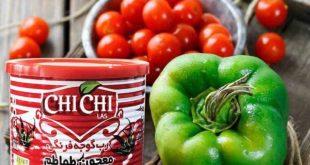 فروش رب گوجه قوطی 800 گرمی