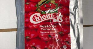 فروش رب گوجه پاکتی 4 کیلویی ارگانیک